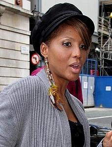 Bankrupt, Toni Braxton Ready to Nude