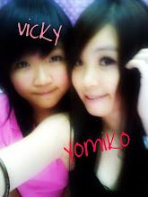 my honey sister