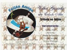 FEIJÃO AMIGO
