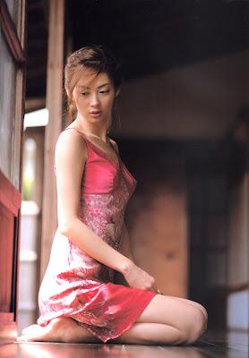 Misaki Ito Sexy Japanese Actress