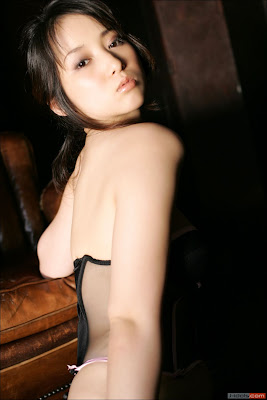 Atsuko Yamaguchi Hottest Japanese Girls