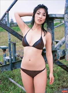 Hiroko Sato Hottest Japanes Girls