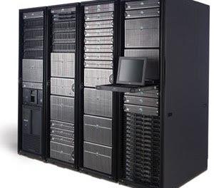 ماذا تعرف عن الحاسبات الخادمة servers ؟ Servers