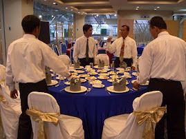 Our Catering Team