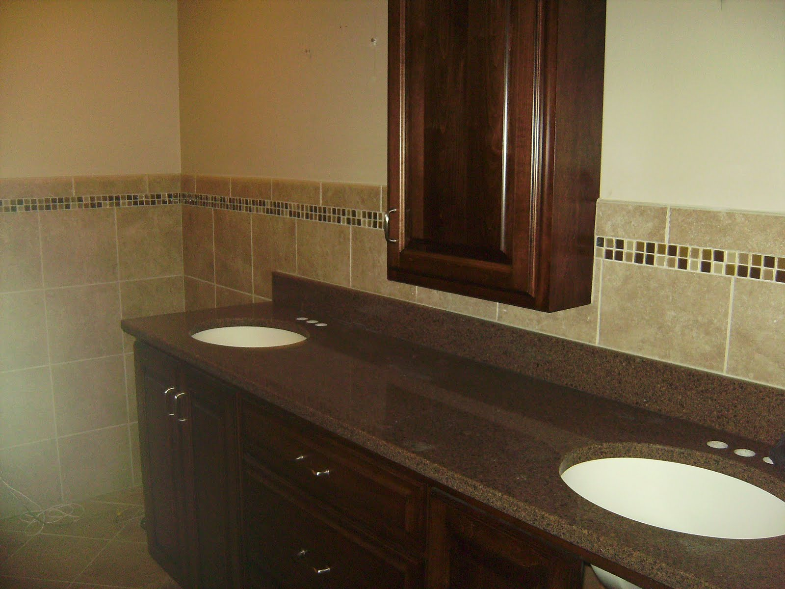 Shower Tub Tile Surround