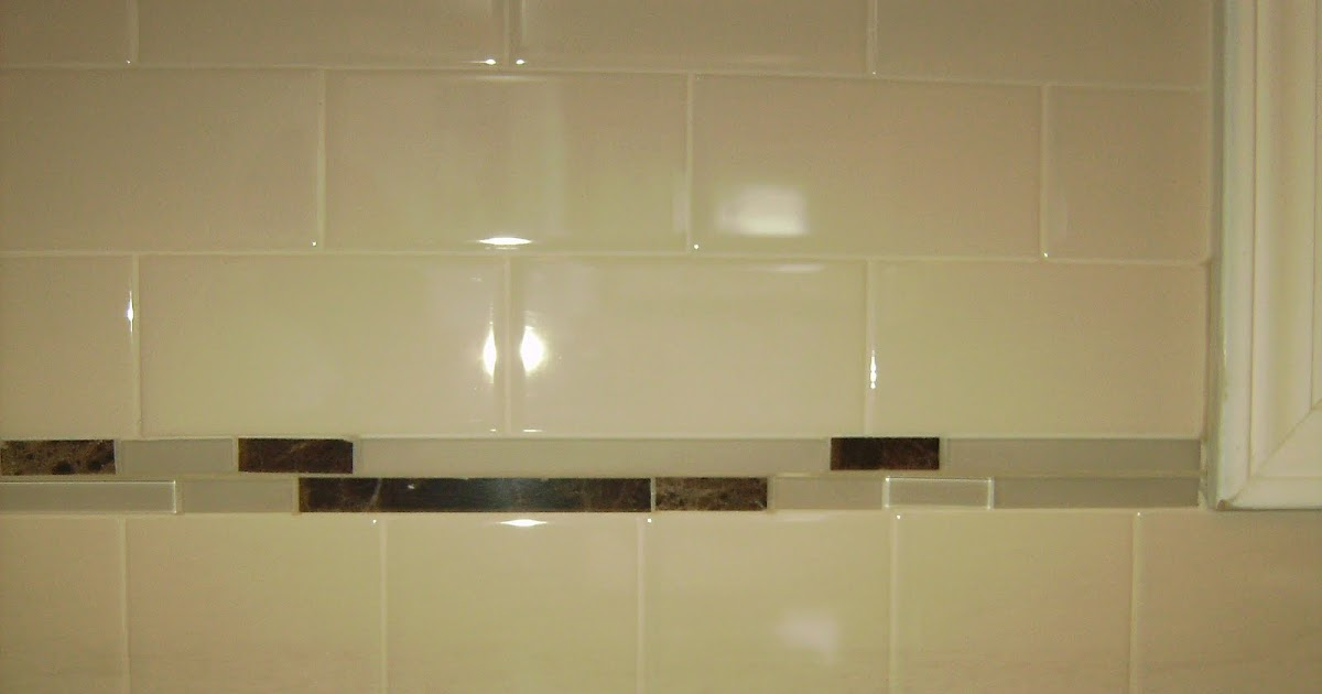 Knapp Tile and Flooring, Inc.: Subway Tile Backsplash