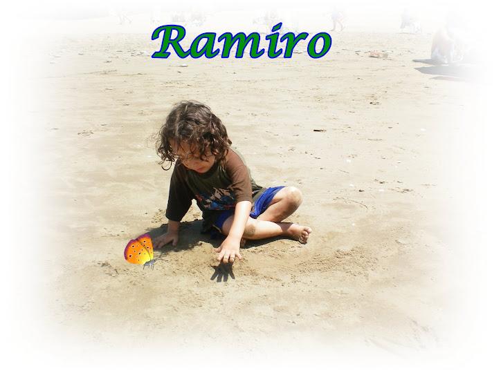RAMIRO FACUNDO