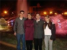 Prs Paulinho e Sibere, Calebe e Paola