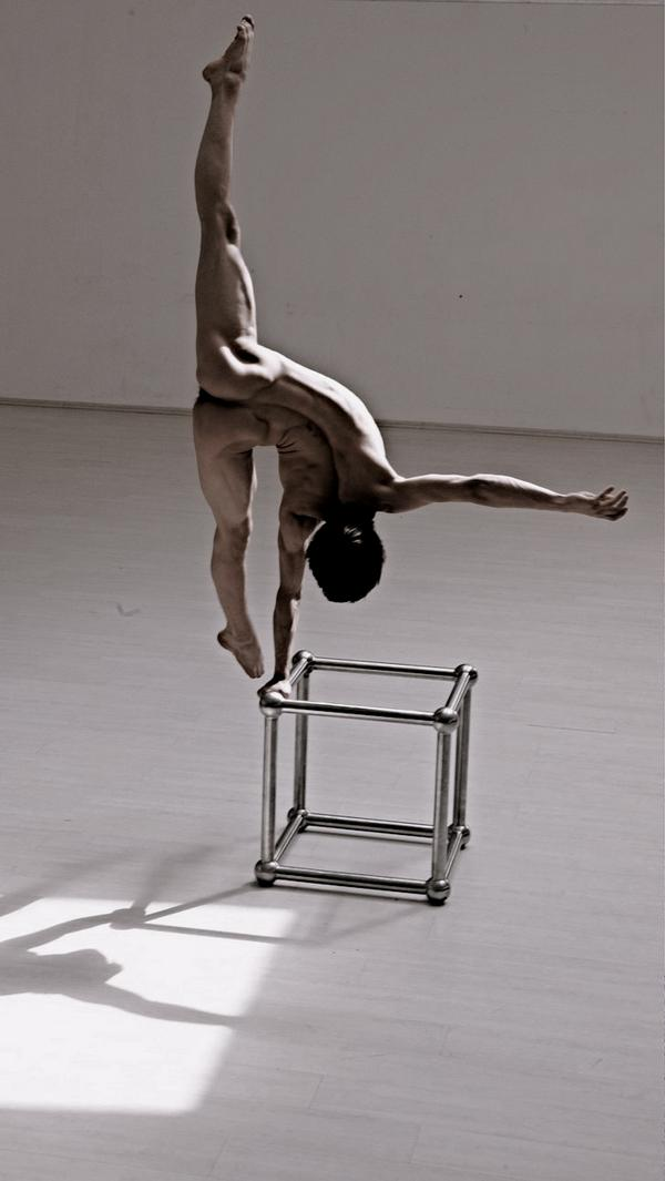 dancers nude routine Why I'm A Writer of Erotic Stories for Women