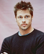 Brad Pitt ♥
