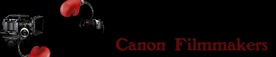 Canon Filmmakers