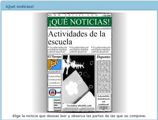 http://www.edu365.cat/primaria/muds/castella/noticias/index.htm