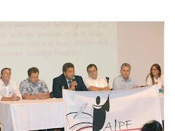Ouverture du colloque le foncier en Polynésie française - 8 octobre 2008