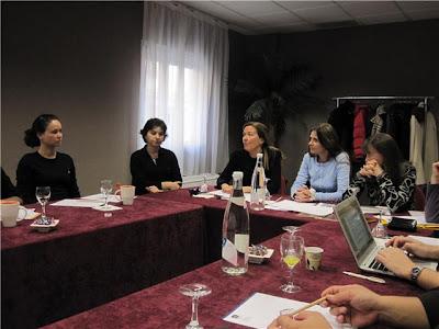 Rencontre reunionnais en metropole