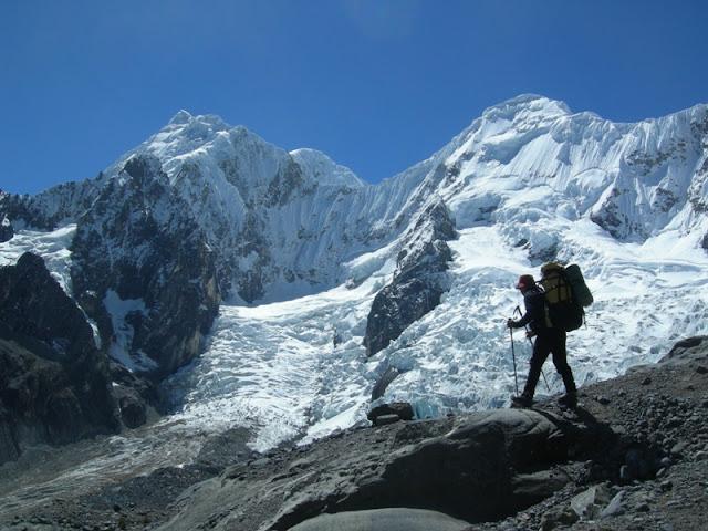 pegunungan tertinggi