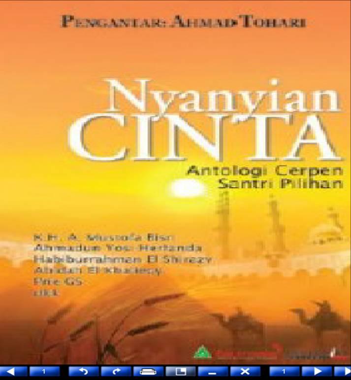 Download Novel Nyanyian Cinta