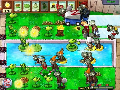 plants vs zombies 2 zombies. Plants vs Zombies Full Version