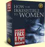 Book on How to Attract Women