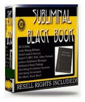 book on creating subliminal messages