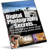 book on digital photography secrets