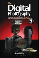 book on digital photography tips