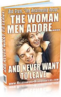 Book on What Men Like in Women