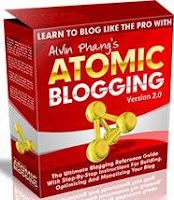 viral blogging system