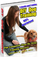 book on dog training