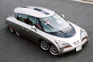 Auto elettriche noiose