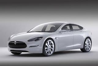 Lascia o raddoppia? Tesla Model S