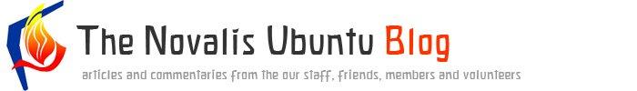 The Novalis Ubuntu Blog