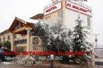 Restaurante-Hotel EL MALENA
