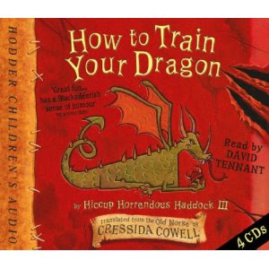 what reading level is how to train a dragon
