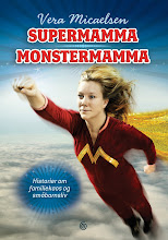 Supermamma Monstermamma