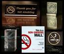 Larangan Merokok Tempat Awam Mengurangkan Kesan Serangan Jantung