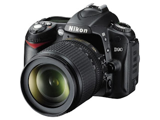 Senarai 10 Kamera DSLR Terbaik 2010
