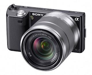 Jualan Kamera DSLR Sony Atasi Nikon Di Taiwan