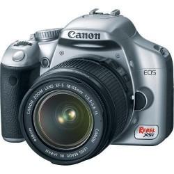 Canon EOS Rebel Series - Inovasi Terbaru Hebat