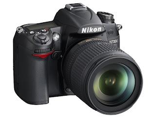 Nikon D7000 - Ulasan Penuh Dari Pakar