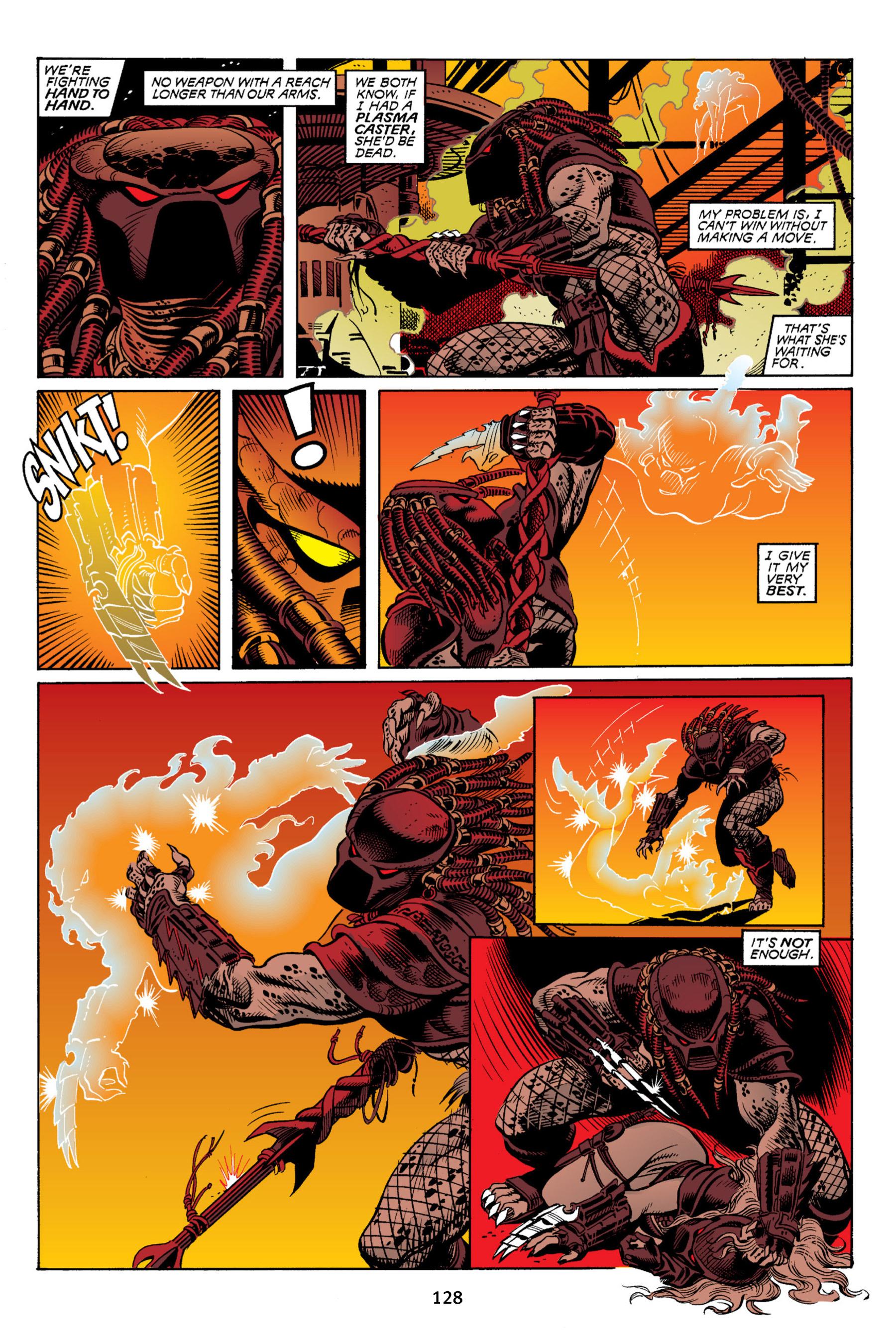 Aliens vs. Predator Omnibus _TPB_2_Part_2 Page 15