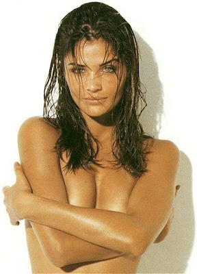 helena christensen 90s 