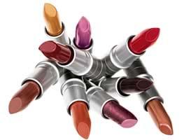 Karakter Wanita Berdasarkan Warna Lipstik