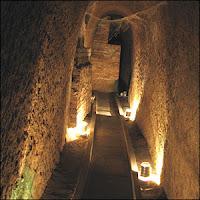 La ciudad subterránea: revela los secretos del pasado Foto_tunel