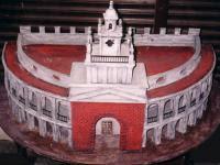 Maqueta del Casco Historico Maque_04