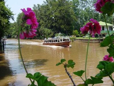 Imagenes del Delta del Paraná 11klb2o