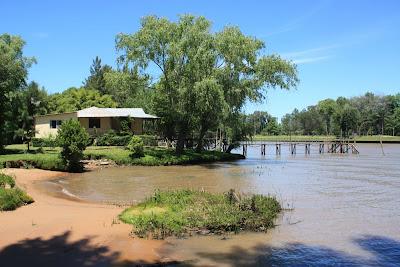 Imagenes del Delta del Paraná Arg047