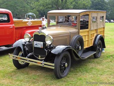 Fotos de Autos Clásicos 4 Foto_111