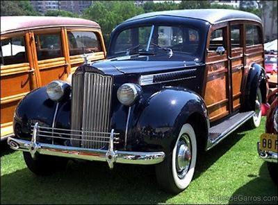 Fotos de Autos Clásicos 8 Foto_222