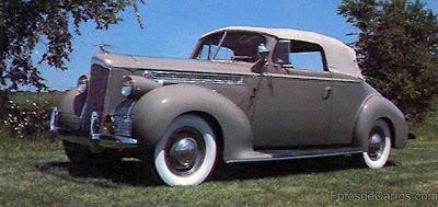 Fotos de Autos Clásicos 8 Foto_226