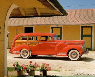 Fotos de Autos Clásicos 8 Foto_230